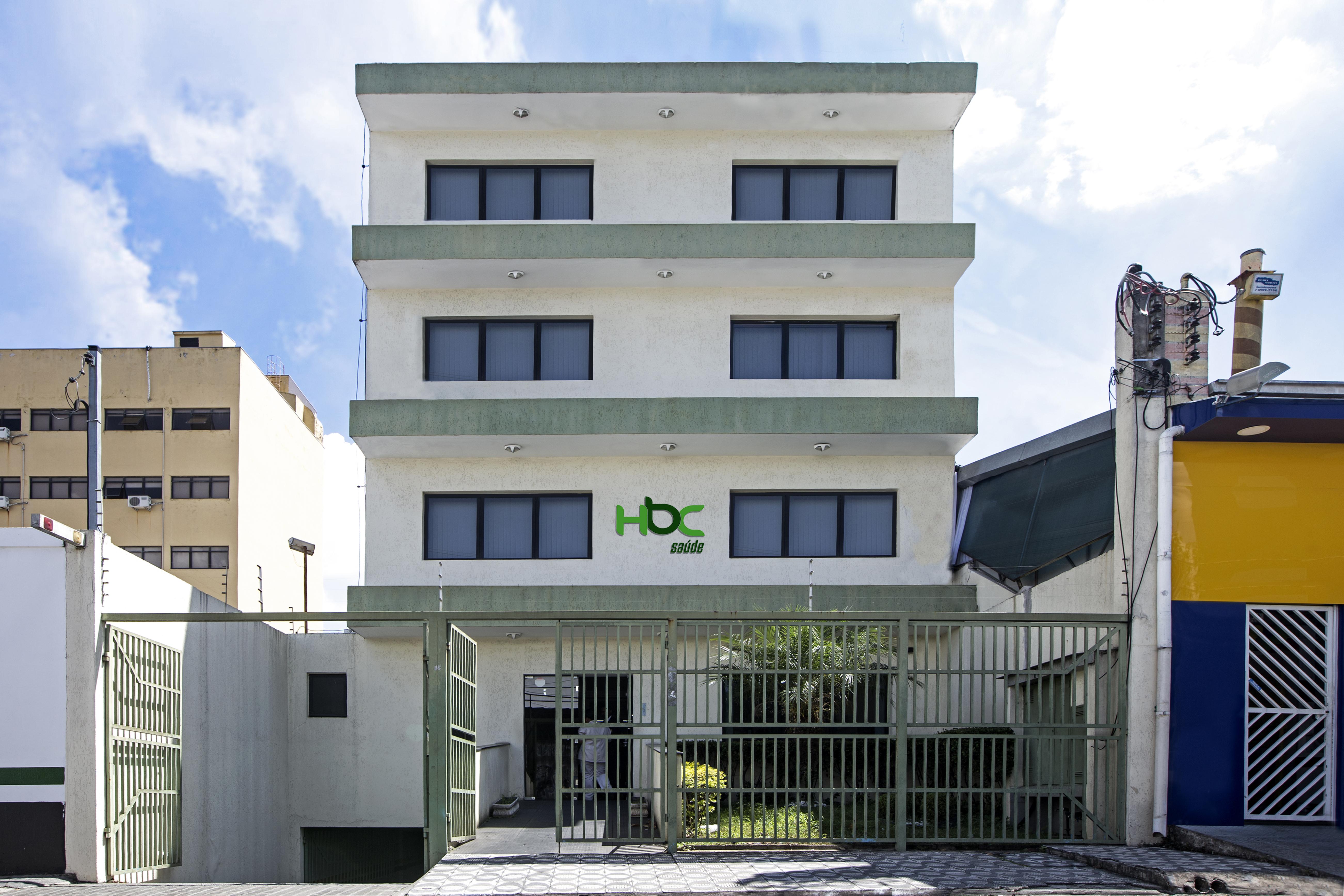 Centro Médico SATI
