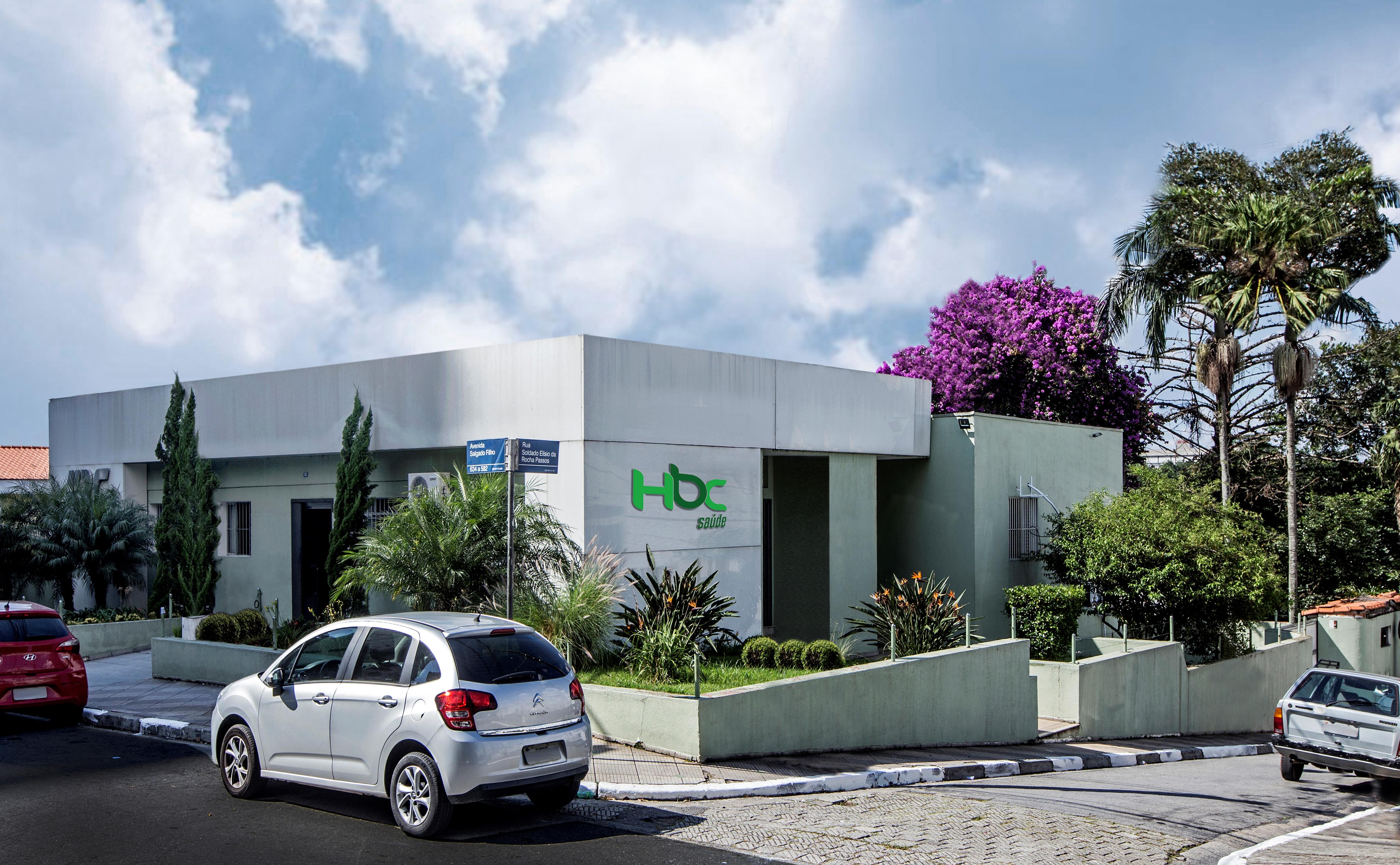 Centro Médico Salgado Filho
