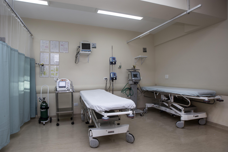 Hospital Bom Clima